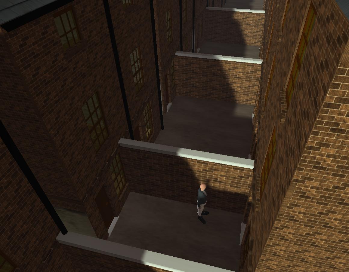 liverpool peter st opensim 2 courts